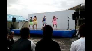 全島サッカー1万人祭り 沖縄県総合運動公園.