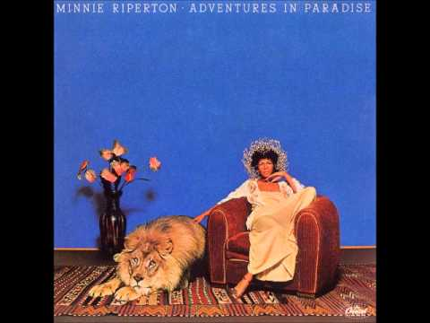 minnie riperton don t let anyone bring you down