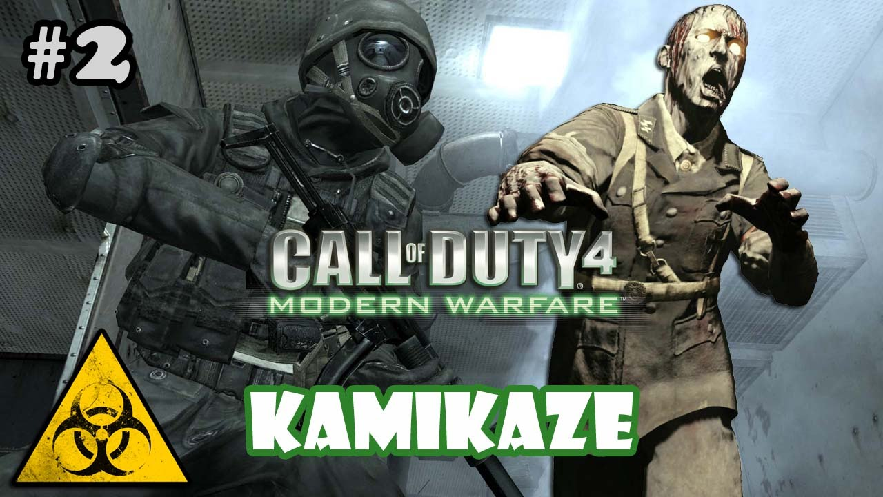 how to play zombies in modern warfare 3