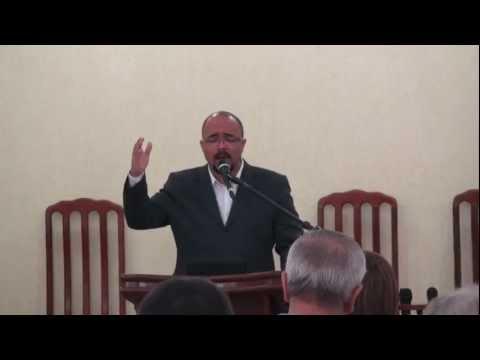 A Reforma e a Doutrina do Espirito Santo [Conferência Reforma e Reavivamento - Parte 5/10]