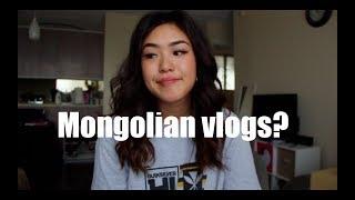 Home vlog? || mongol heleer || NN sisters :}