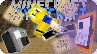 Minecraft MODERNE VILLA Instant Structures Mod Clipzuicom - Minecraft moderne hauser lekoopa