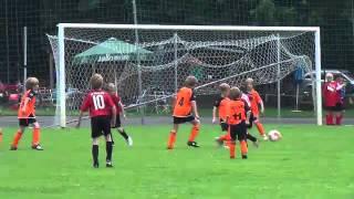 Fielmann-Cup 2012: F-Junioren - Kinder spielen für Kinder...