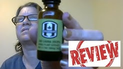 Hashman CBD Canna Drops Review