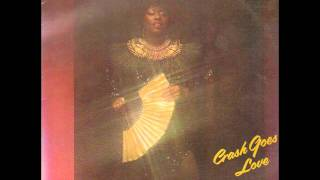 Crash Goes Love - Loleatta Holloway 1984