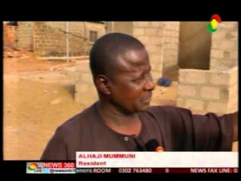 News360 - MCE and chiefs assure investors of peace in Bawku - 26/2/2016