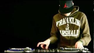 DJ TEKS // SCRATCH