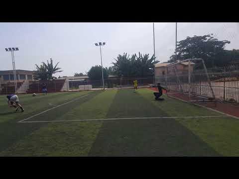 Astros football academy training Ghana 123