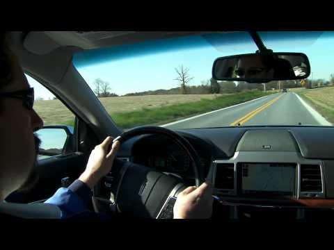Road Test: 2011 Lincoln MKZ Hybrid