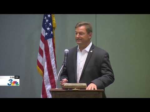TV Coverage: Dean Heller