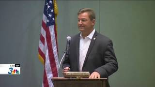 TV Coverage: Dean Heller's Disastrous Town Hall