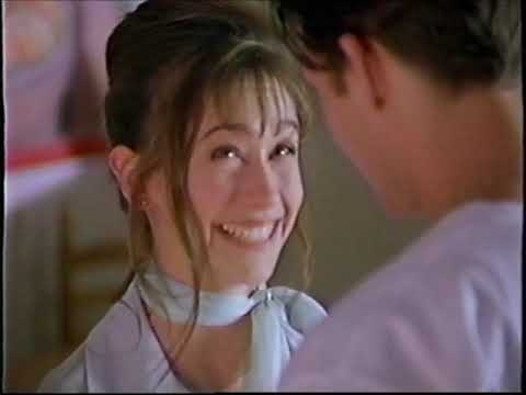 Telling You Movie Trailer 1999 - Peter Facinelli, Jennifer Love Hewitt