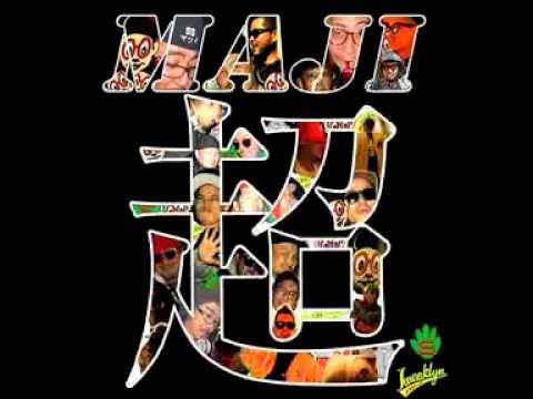 HIGH5-I.W.A.A.K.L.Y.N prod SHIMI from Buzzer Beats