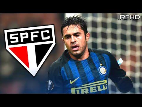 Éder ● Bem Vindo Ao São Paulo FC | 2021 HD