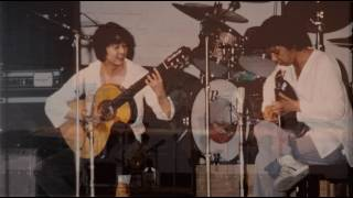 Guitar-1  before~彈眞空  1981