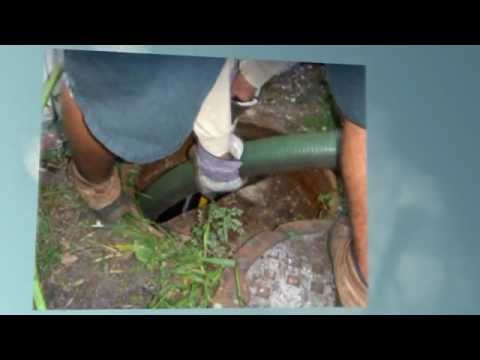 Septic Waste Removal in Canton