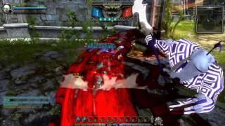Dragon Nest PVP #478 Lv.93 Spirit Dancer vs Spirit Dancer (드래곤네스트 ドラゴンネスト 龙之谷 龍之谷)