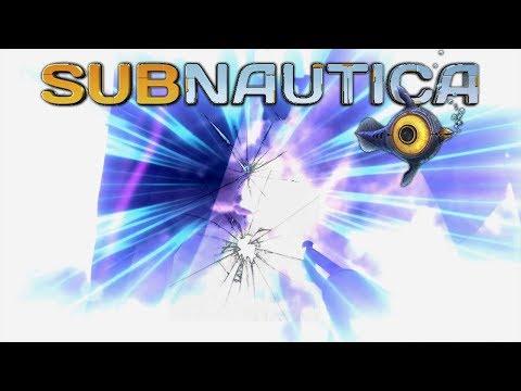 ОПАСНЫЕ СОСЕДИ ► Subnautica #49