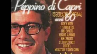 Peppino di Capri - Un Grande Amore e Niente Più