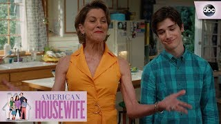 Relationships Are Difficult – American Housewife