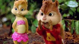 Chantaje - Shakira Ft. Maluma - Chipmunks