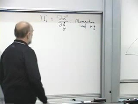 Lecture 3   Modern Physics: Classical Mechanics (Stanford)