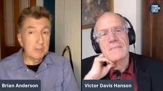 Young Leaders Circle With Victor Davis Hanson