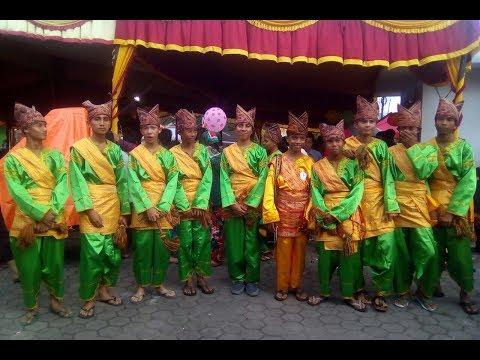 """Festival Tambua Nagari Maninjau (Group Kesenian """"Barkam"""")"""