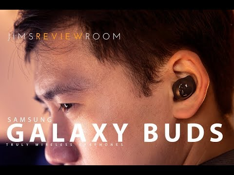 Samsung Galaxy Buds for $129 ?! - REVIEW