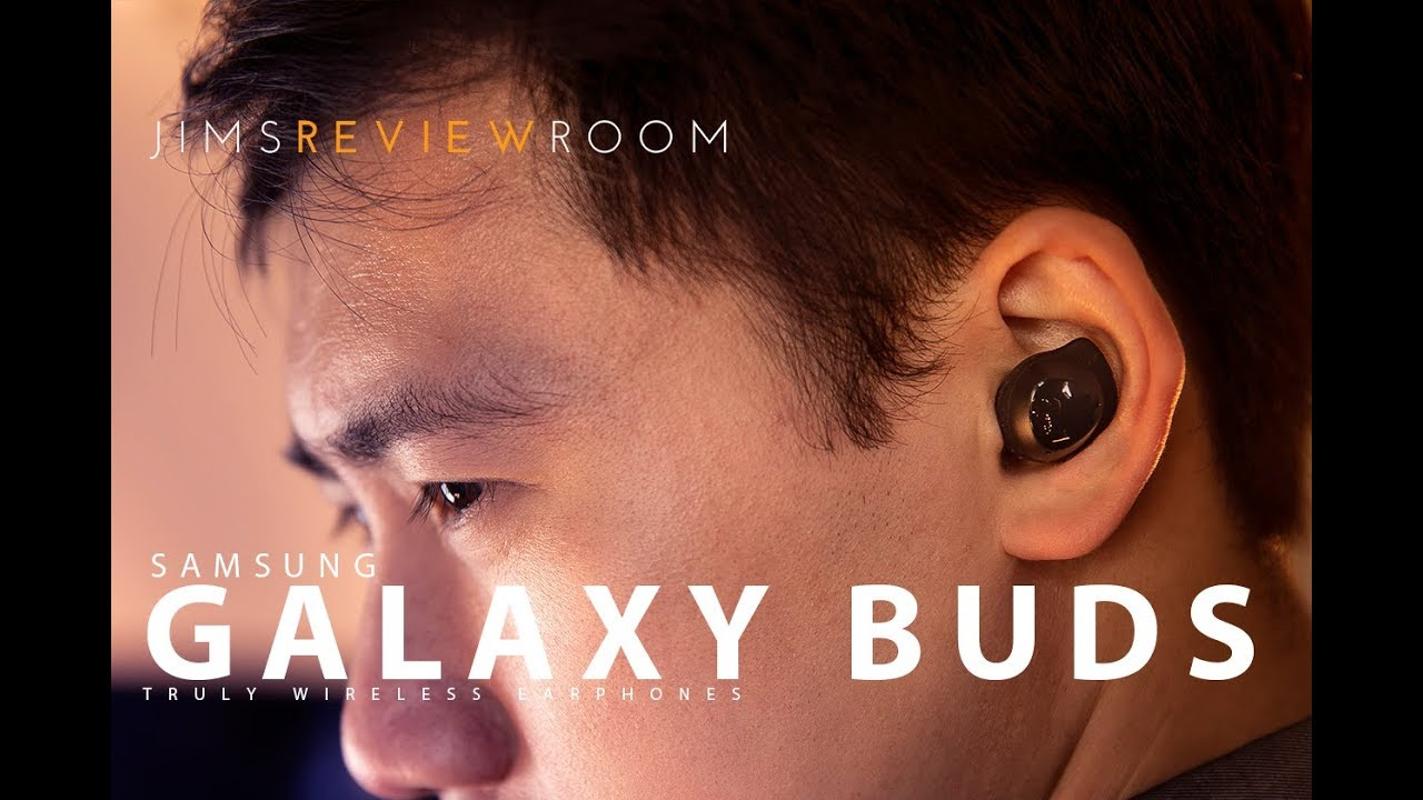 Samsung Galaxy Buds 2019 Full Review Youtube