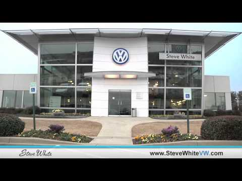 Volkswagen - Spartanburg, SC - Steve White VW