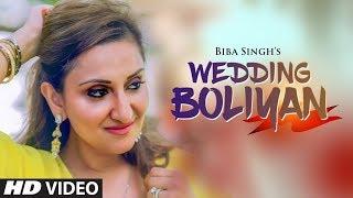 Wedding Boliyan Biba Singh Mp3 Song Download
