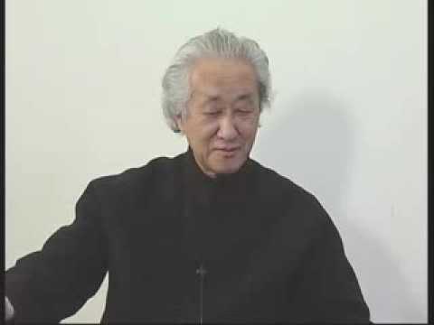 Interview with Arata Isozaki