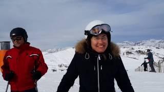 Андорра-Andorra 2016(Горные лыжи, конец января 2016., 2016-03-13T13:17:36.000Z)