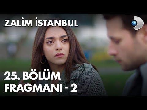 Zalim İstanbul 25. Bölüm Fragmanı - 2