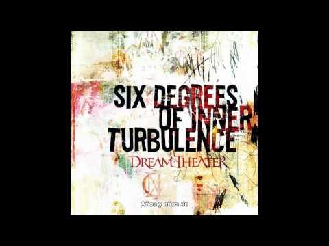 Dream Theater Six Degrees of Inner Turbulence Subtitulado Español