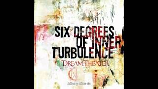 Dream Theater Six Degrees of Inner Turbulence Subtitulado Español