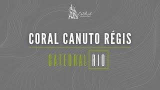 "Coral Canuto Régis | ""Aleluia"", de Bach | 16.09.2021"