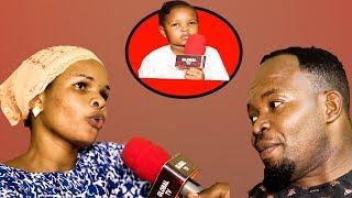 MPAKA HOME: Maisha Halisi ya Mtoto Mai Zumo na Wazazi Wake