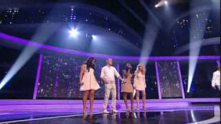 The X Factor - Finalists |