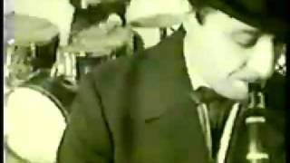 Bellissima - Bob Wallis 1962.mov