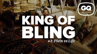 Philipp Plein vs. Life  |  KING OF BLING #3  | GQ Originals