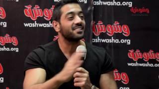 بالفيديو.. أحمد فلوكس: التمثيل يُدمر النفس