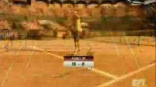 Virtua Tennis 3 PS3 on Fun Games