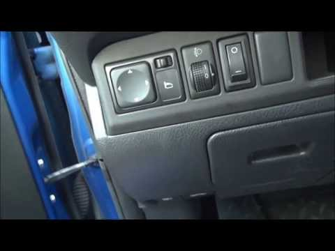 Nissan Note Tuning - YouTube