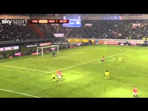 Schmelzer vs. Paris St. Germain