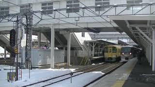 西武鉄道10104F(プラチナ) 特急本川越行 所沢発車