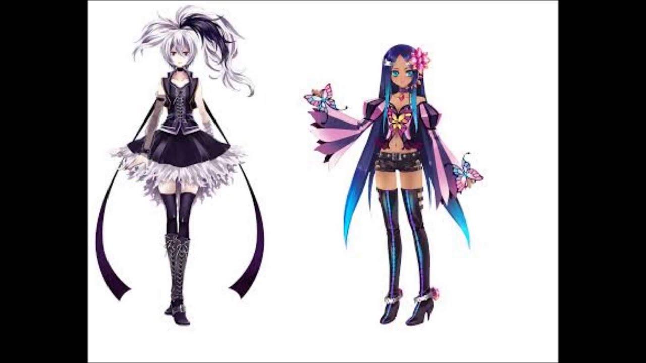V Flower V3】ME!ME!ME!【Vocaloid4   VSQx】カバー - YouTube