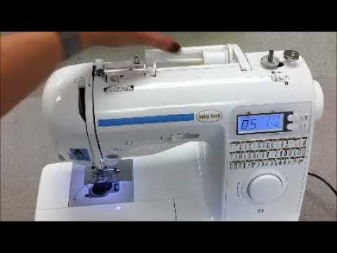 Baby Lock Rachel Machine Parts And Operation For Classroom New Babylock Sewing Machine Parts