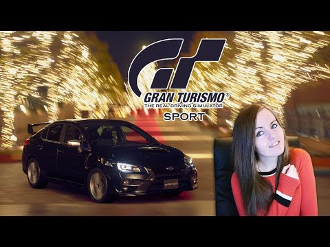GT LEAGUE IS HERE | Gran Turismo Sport Campaign Gameplay - GT Sport Update!